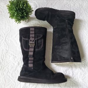 UGG | Retro Cargo Tall Boots